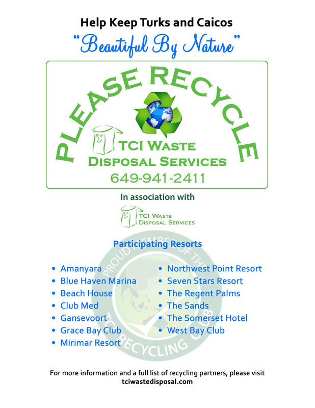 recycling partners